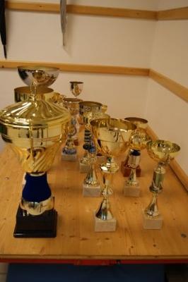 Hobby Turnier 2015